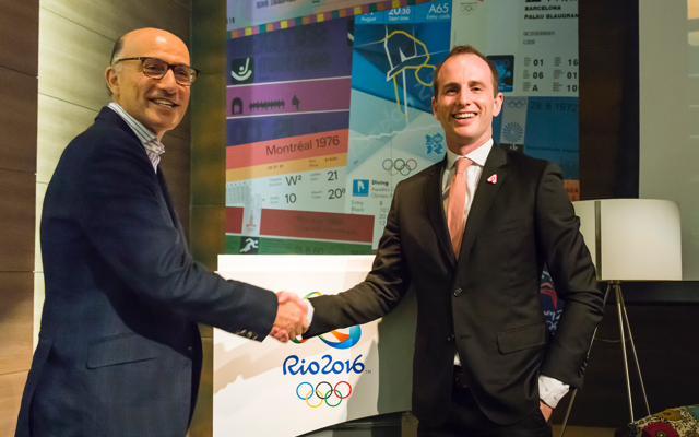 Airbnb Takes Gold with the Rio 2016 Olympic Games Providing the Official Alternative Accommodations Service