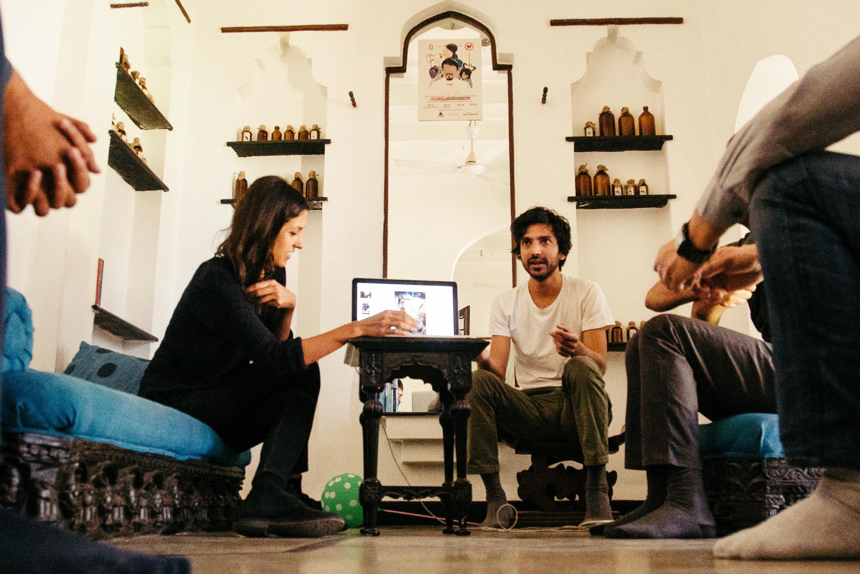 New Delhi – Nayantara, Game of You 2