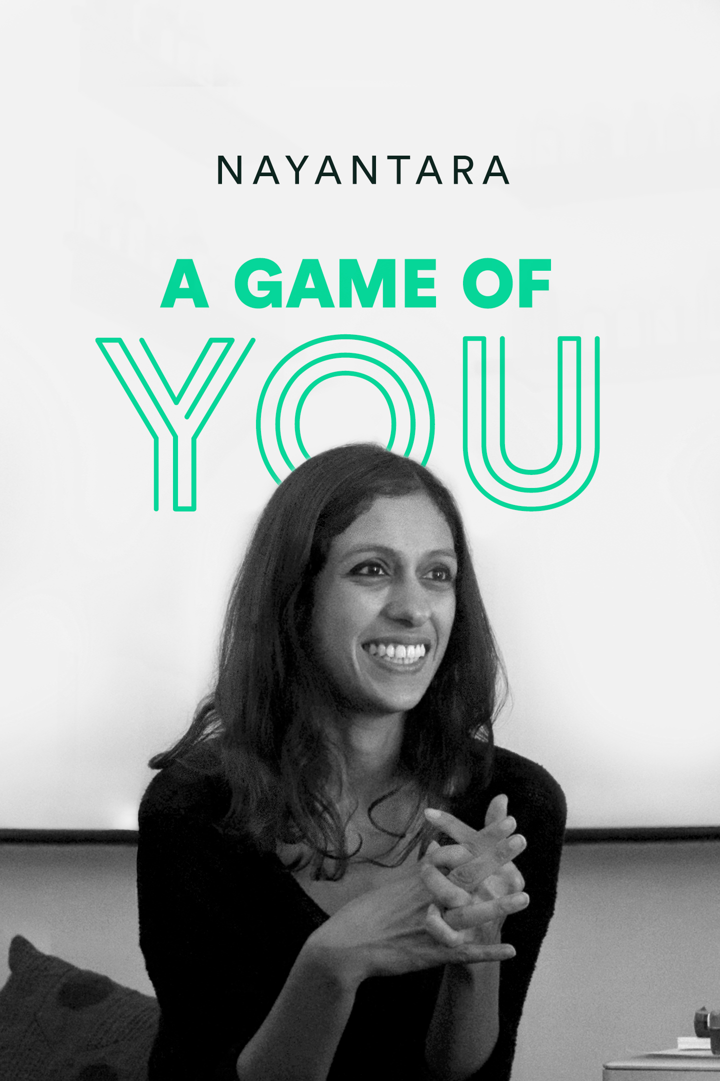 New Delhi – Nayantara, Game of You 5