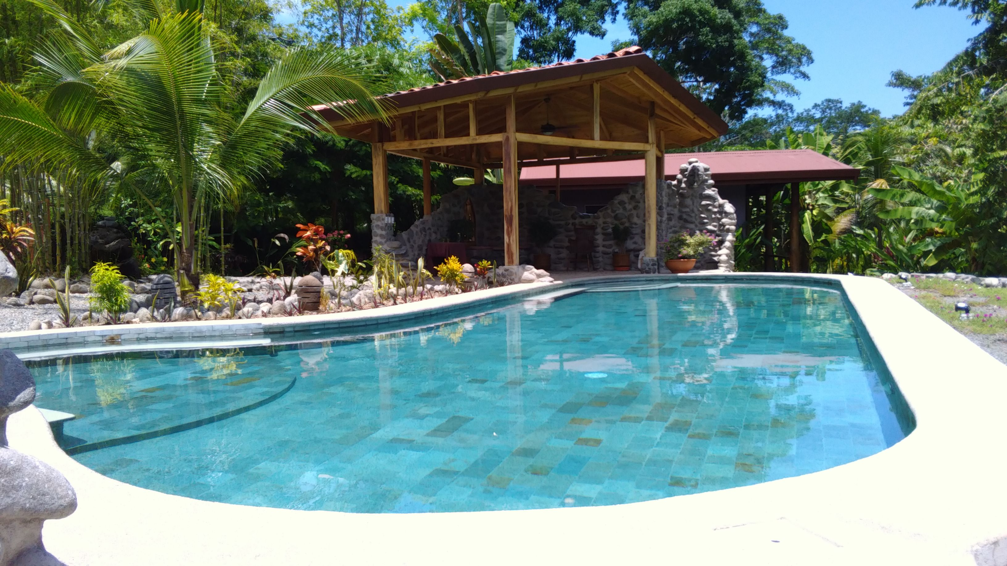 Poolside Listing – Relaxing Riverfront Retreat, Puntarenas, Costa Rica 3