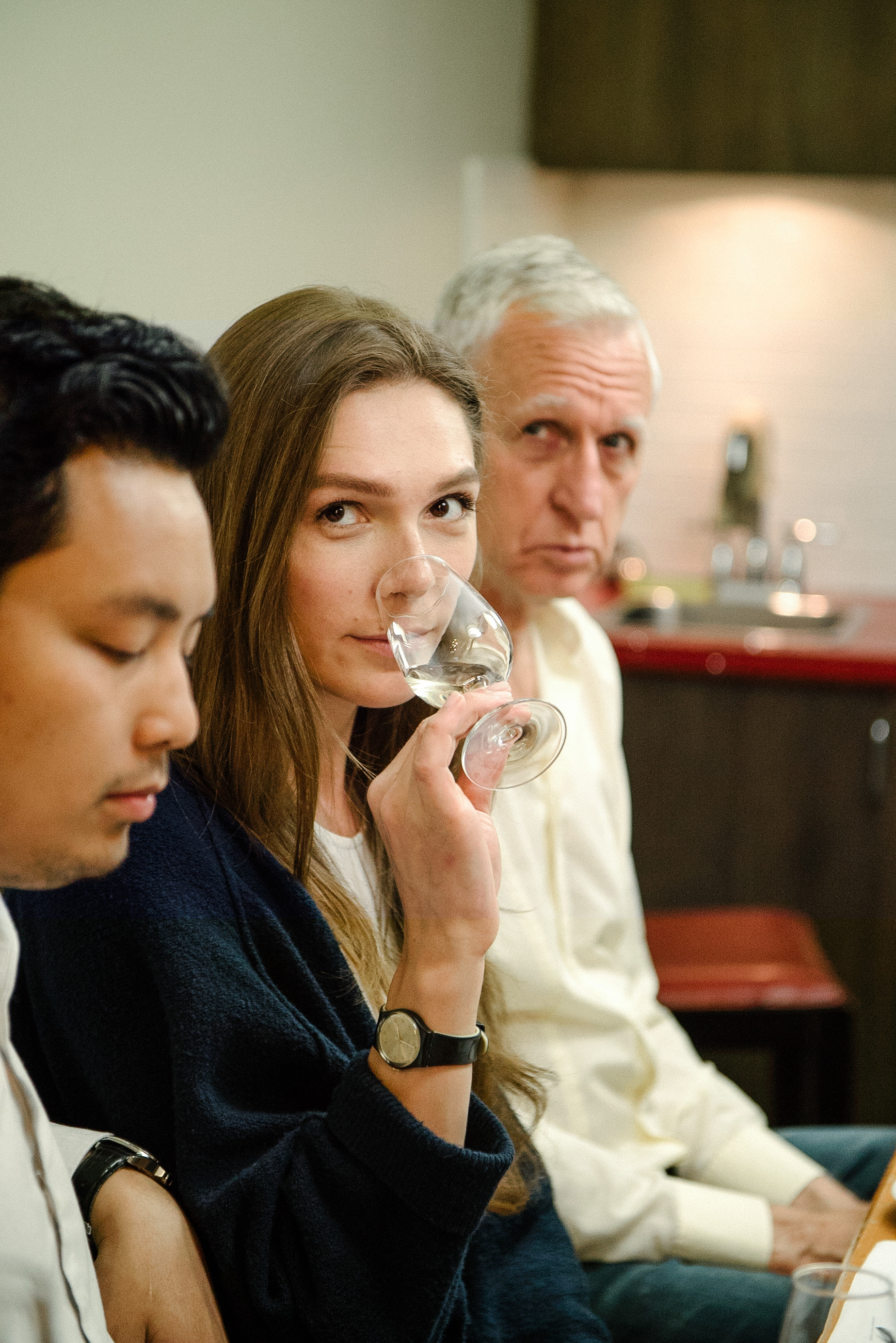 Vancouver – Robin, Wine Tasting with a Somm 5