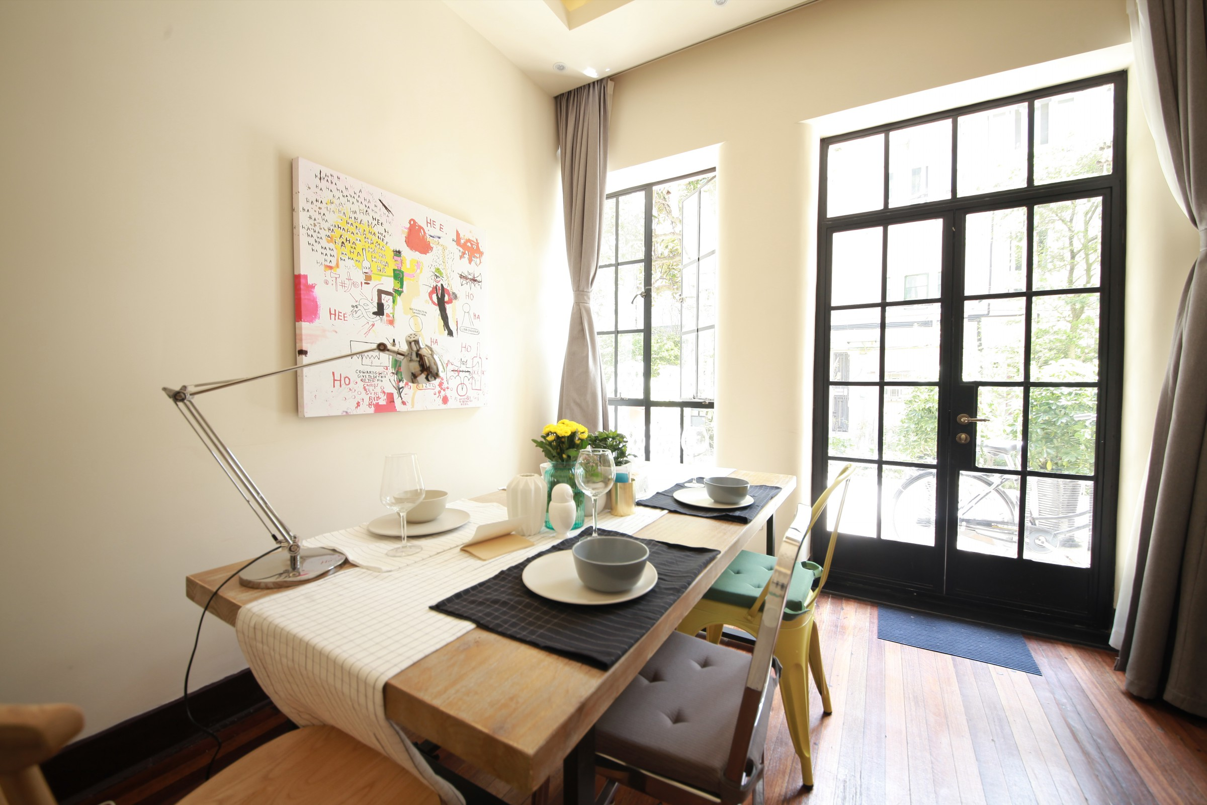 "China Listing – ""French Concession"" Rare Garden House 2"