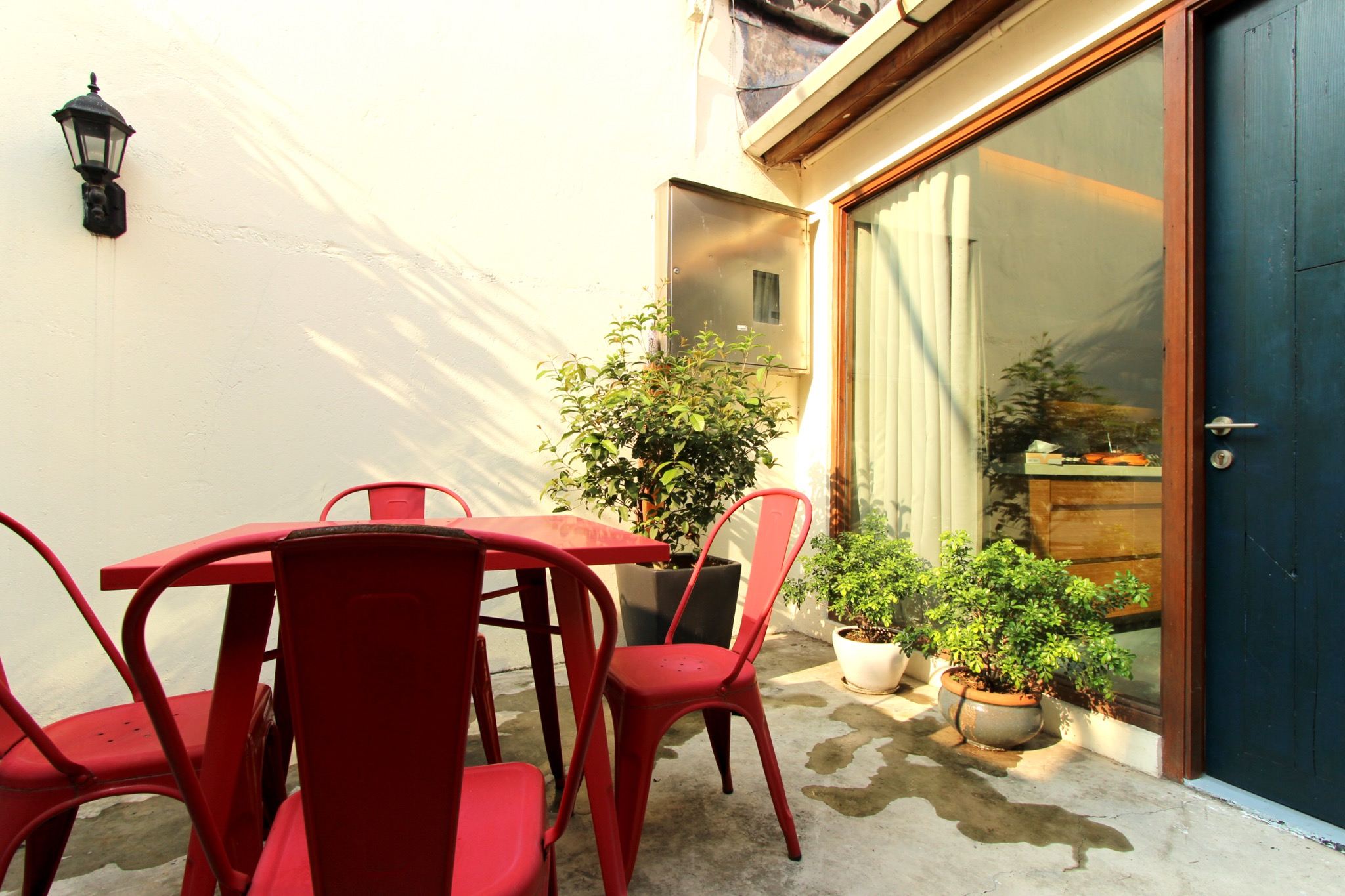 China Listing – Designer Style / Tree House / Shanghai Original French Concession 5