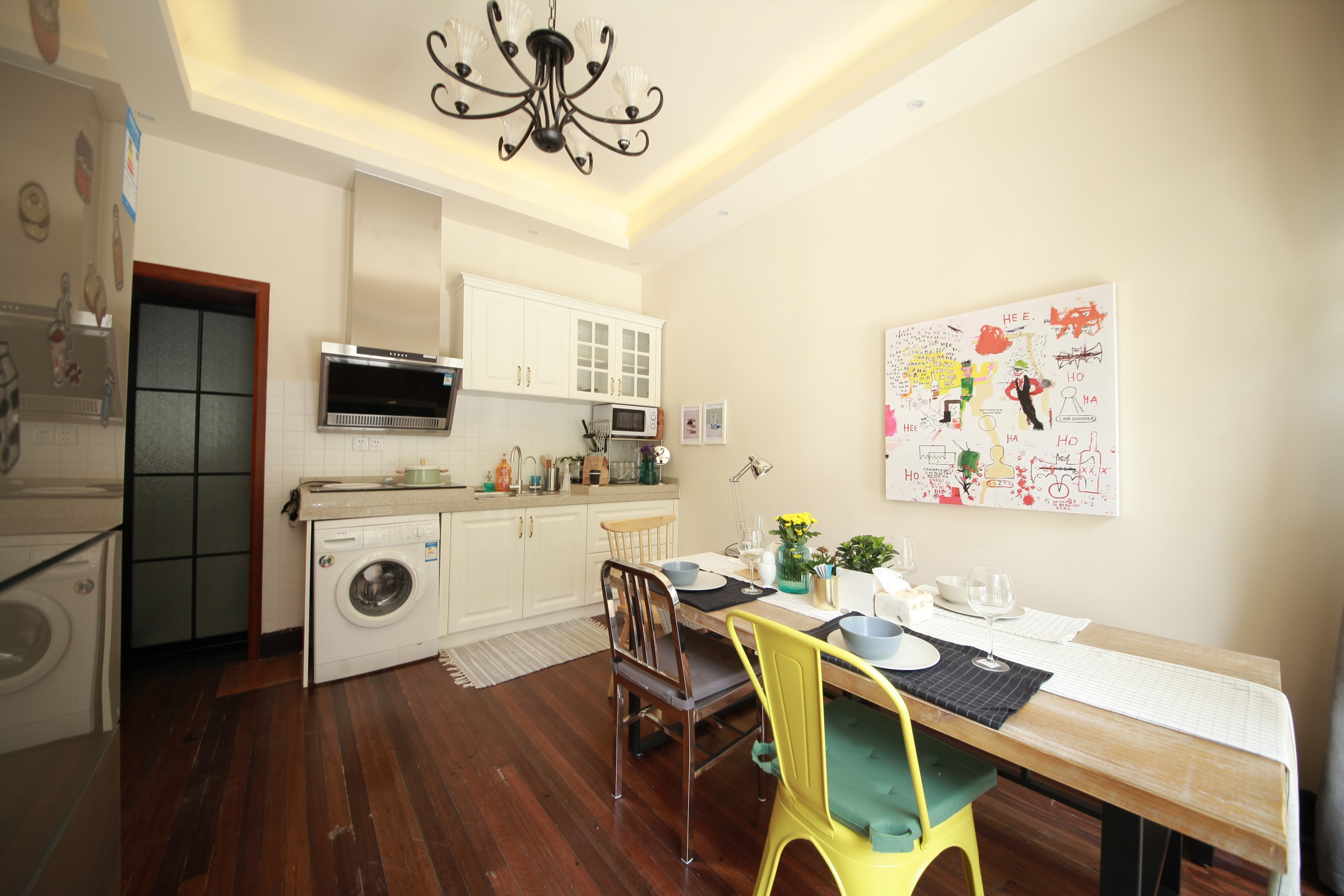 "China Listing – ""French Concession"" Rare Garden House 4"